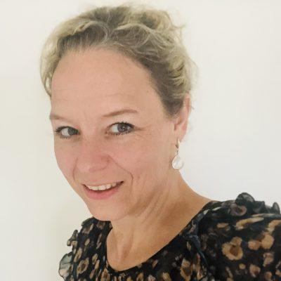Chantal van Wijngaarden